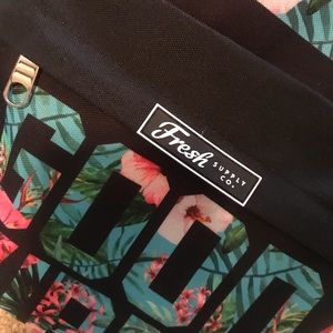 7eb7797b95 Fresh supply co Bags - 🌺Fresh supply co. Backpack 🎒